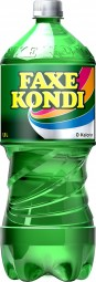 Faxe Kondi SUGARFREE 15L PACKSHOT